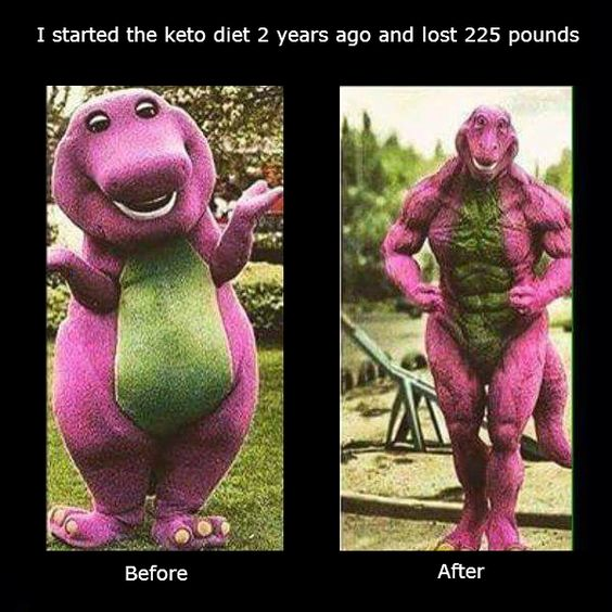 45 Best Keto Diet Funny Memes You Can Relate Ketovale