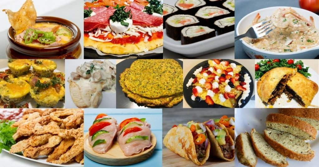 Free Ketogenic Diet Meal Plan
