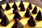 Peanut Butter Cocoa Fatbombs