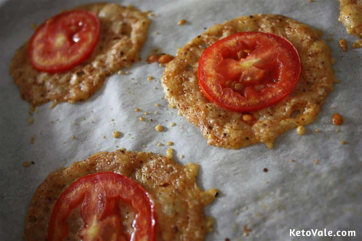 baking tomato