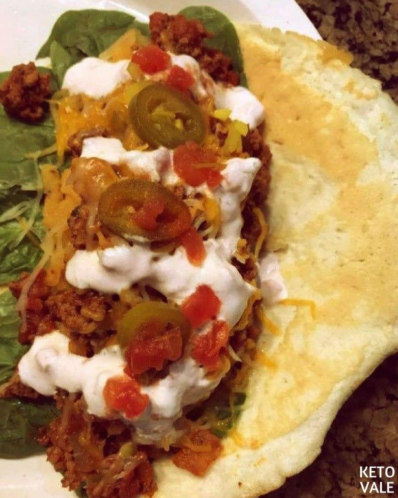 gluten free beef tortillas