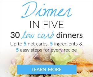 Dinner-in-Five