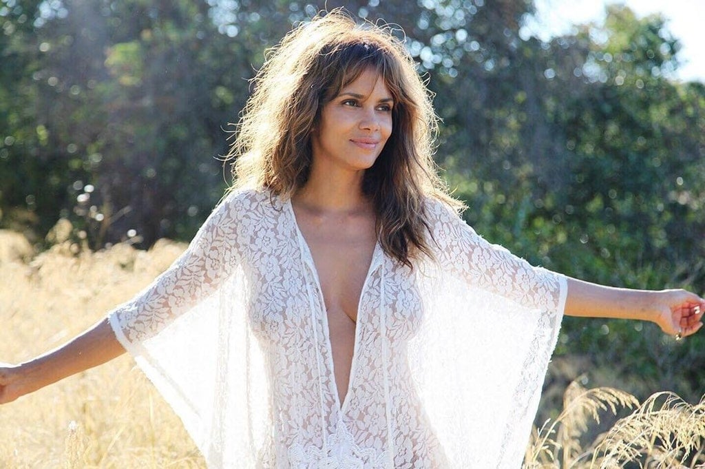 Halle Berry on Keto Diet