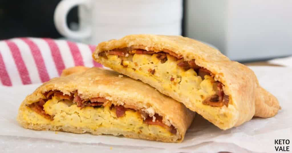 keto hot pockets