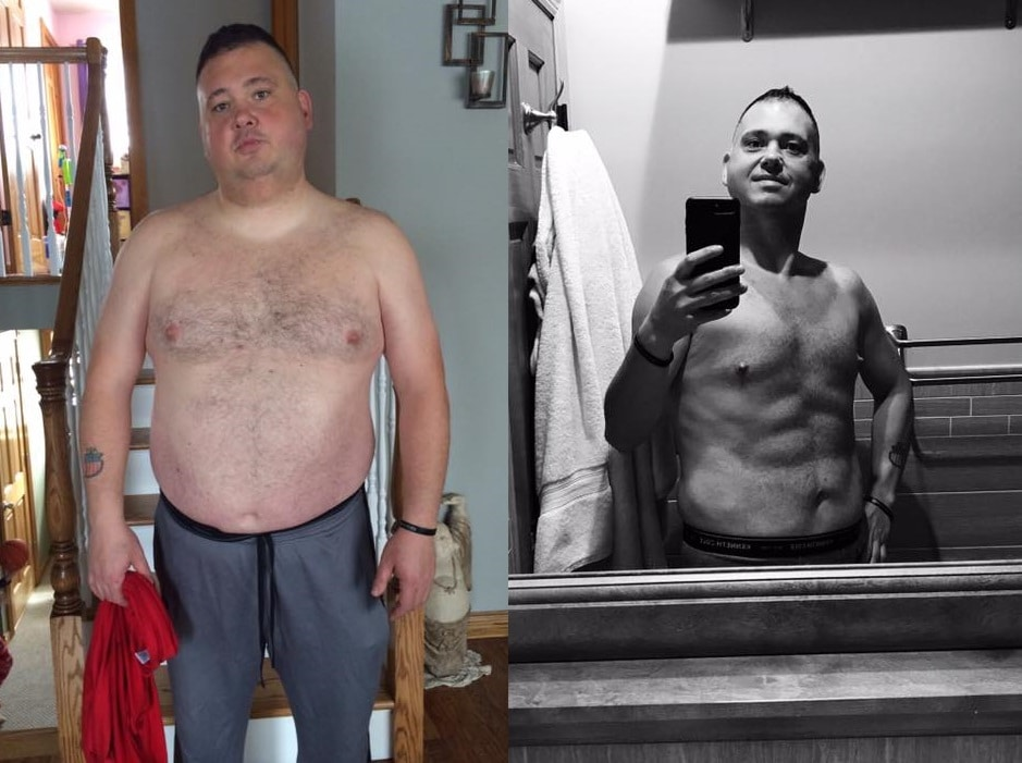 Al Yesiller Keto Success Story