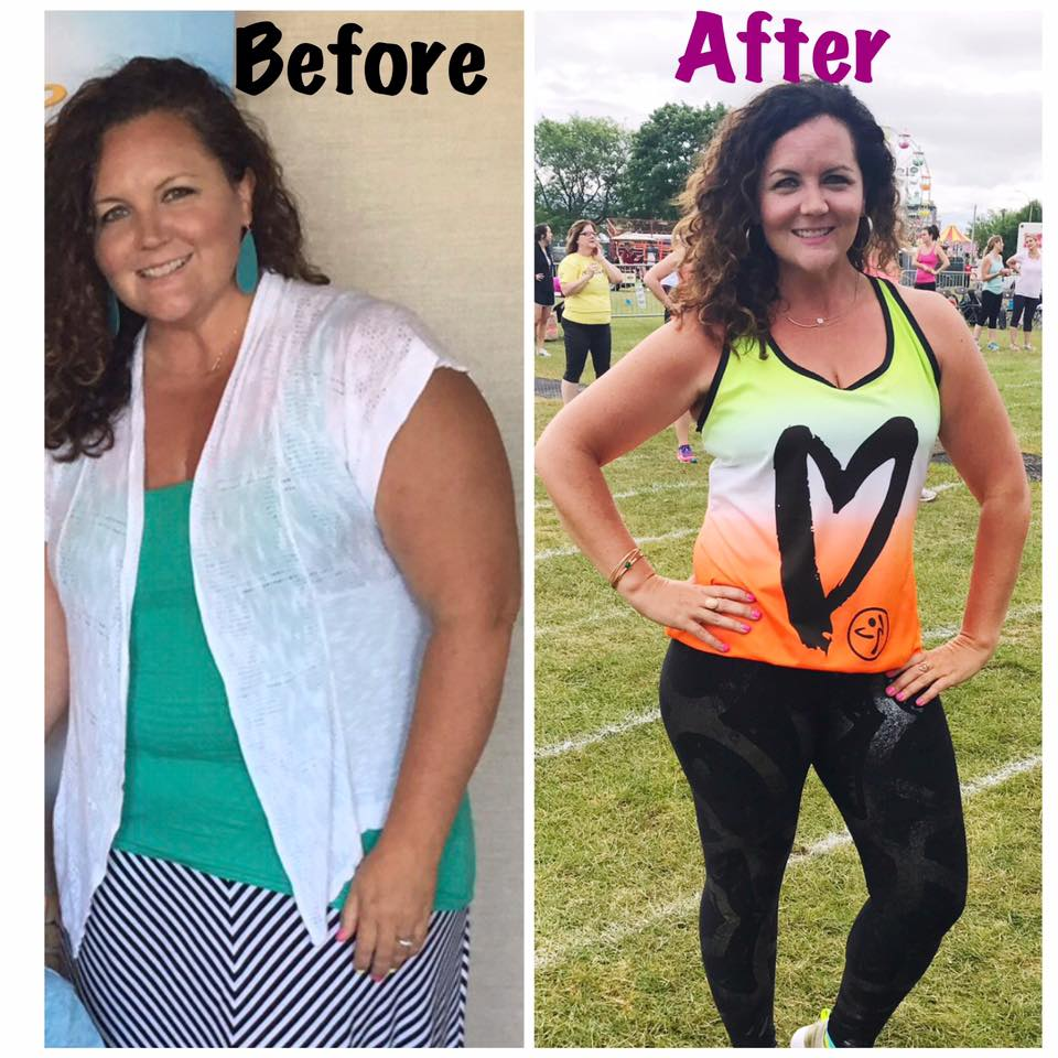 Keto success story 2