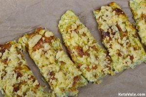 Zucchini Cheese Bread Recipe