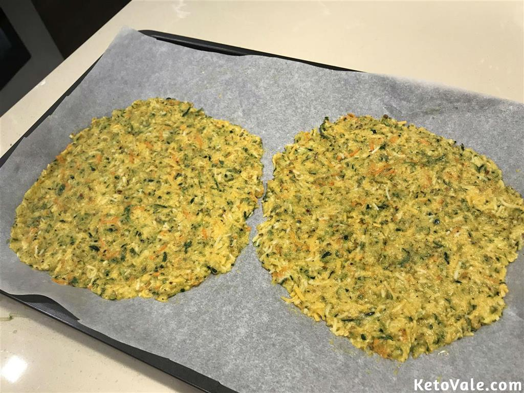 forming tortillas