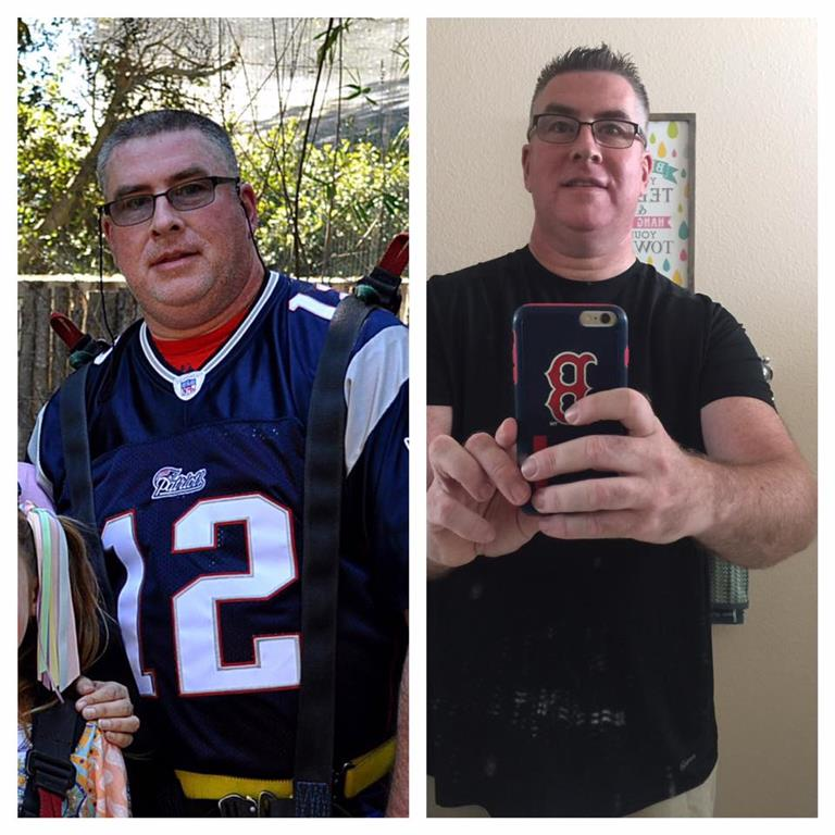 keto success story 7
