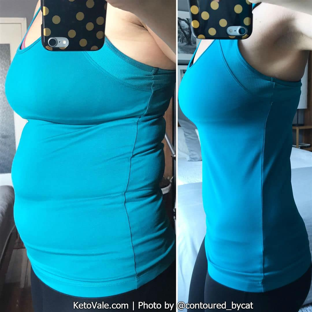 Catherine Esser's Keto Success Story