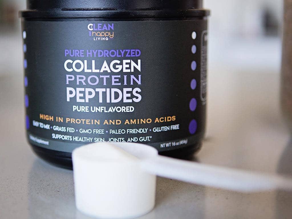 Collagen Protein Peptides
