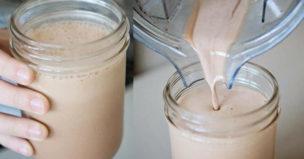 Collagen Protein Shake