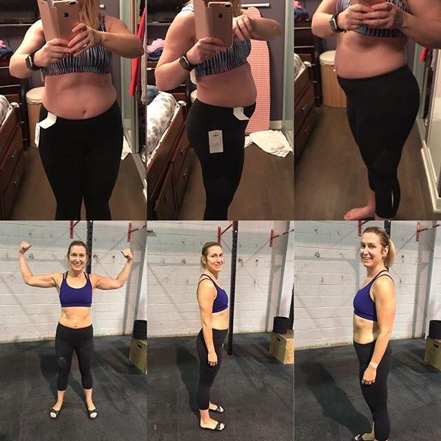 Cristina's Keto Success Story