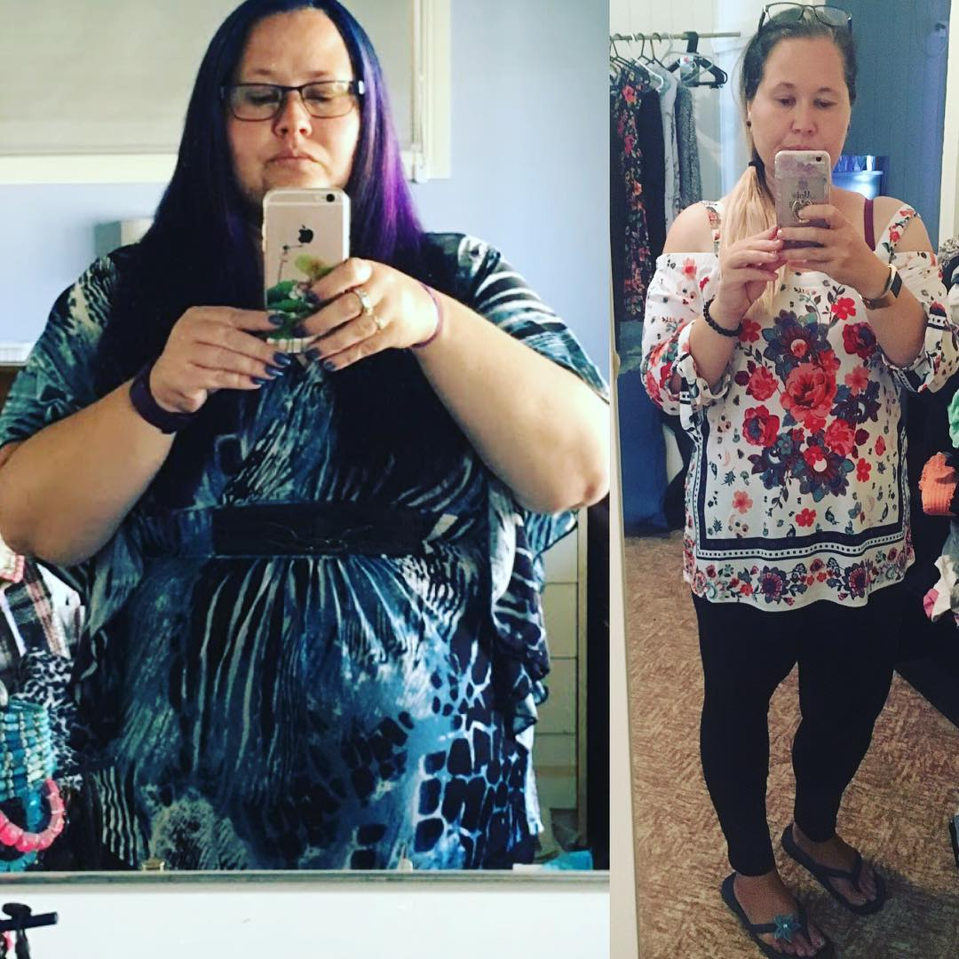 Kim Fletcher's Keto Success Story