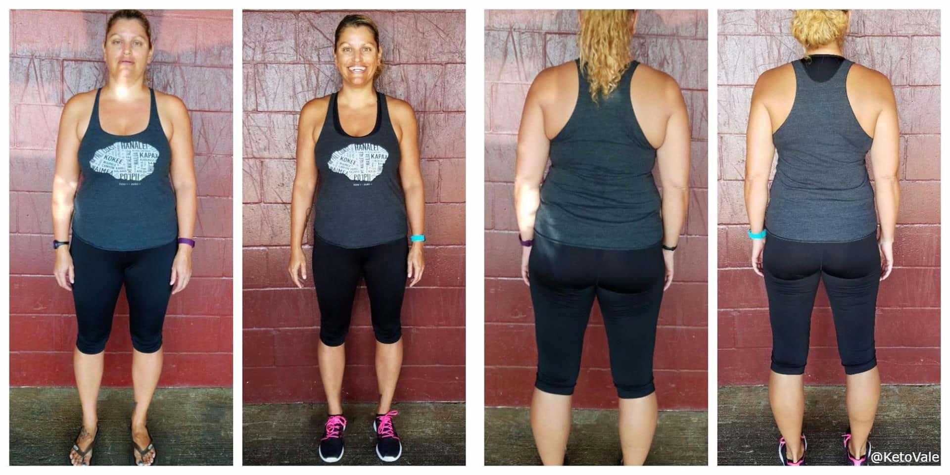 LeAnn Gaspar's Success Story