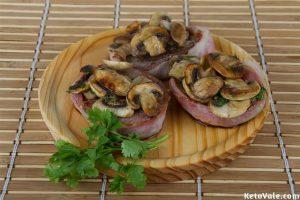 Pan-Seared Filet Mignon Recipe