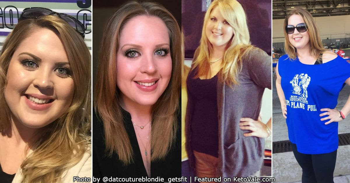 Stephanie Smith's Keto Success Story