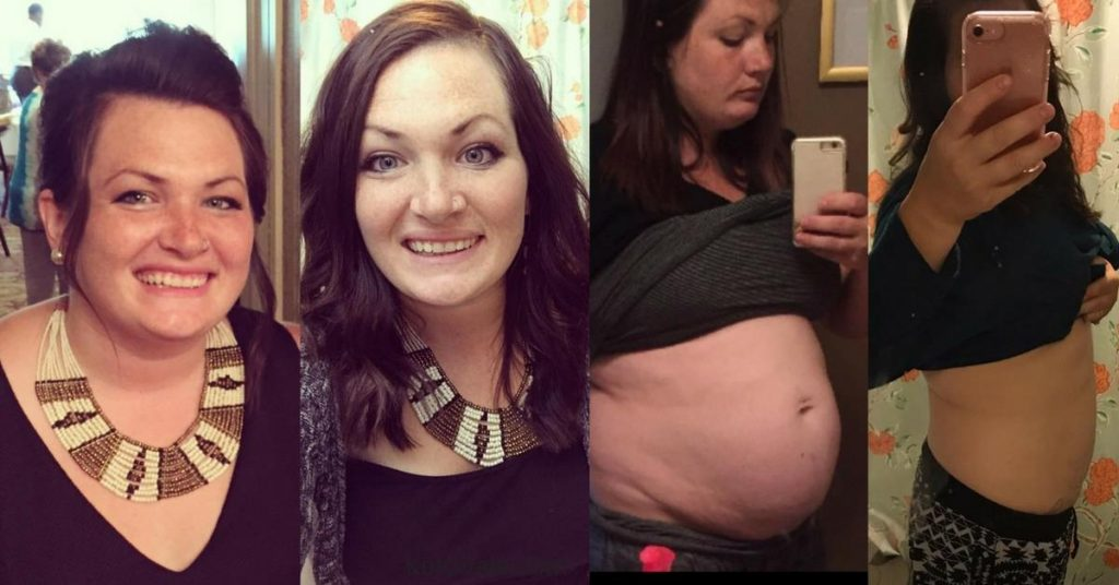 Whitney Keto Success Story