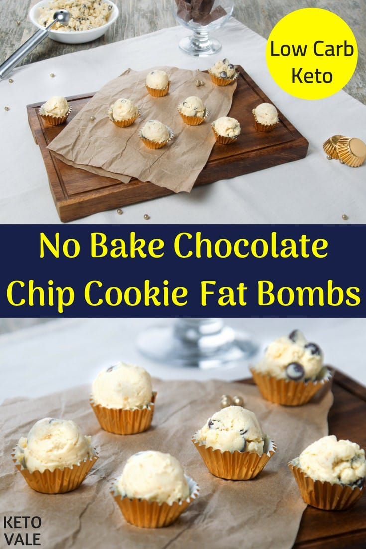 How to make ketogenic fat bombs all articles about for No fat baking recipes