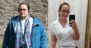 Liz Tristram's Keto Success Story