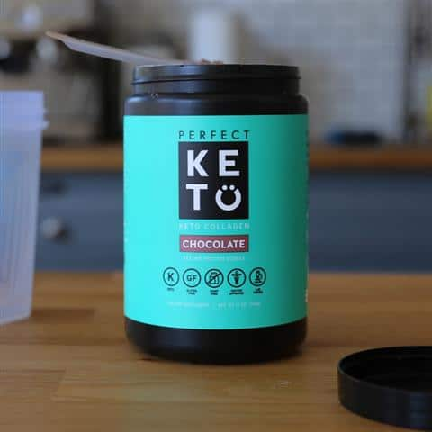 Perfect Keto Collagen