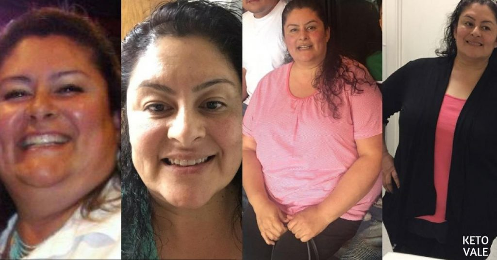 Rosalinda Gutierrez's Keto Success Story