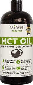 Viva Naturals MCT Oil