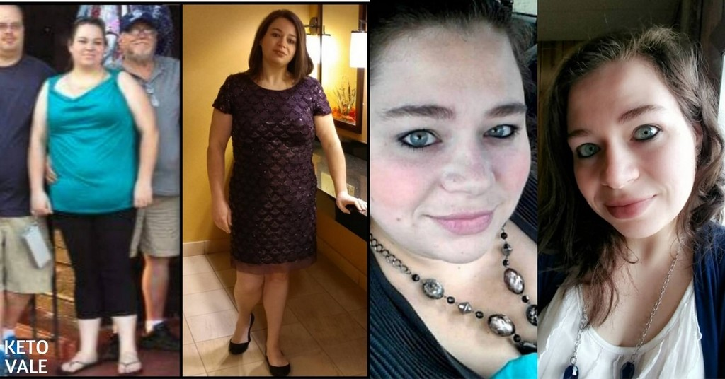 Chanell Daniocek's Keto Success Story