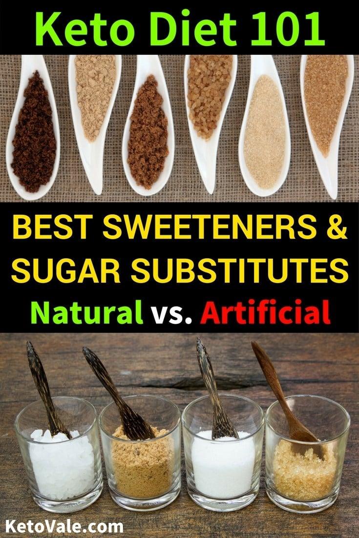 Best Coffee Sugar Substitute