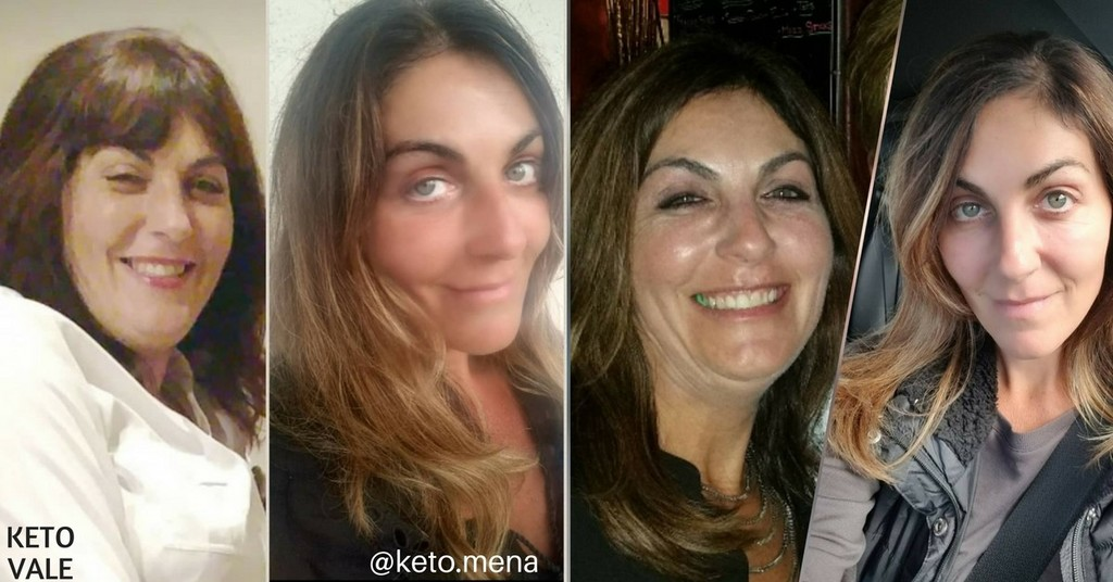 Mena Freed's Keto Success Story
