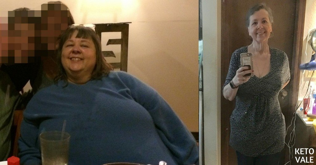 Maggy Floeter's Keto Success Story