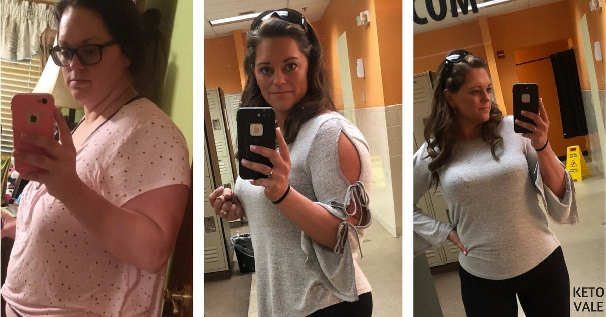 Martina Schuett's Keto Success Story
