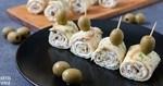 Omelette Rolls