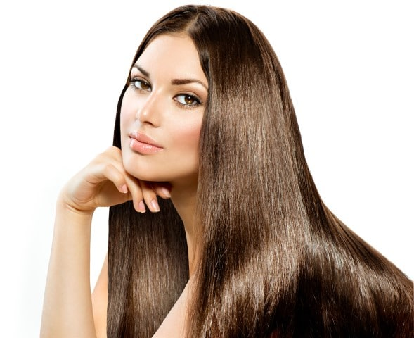 Collagen Hair Benefits