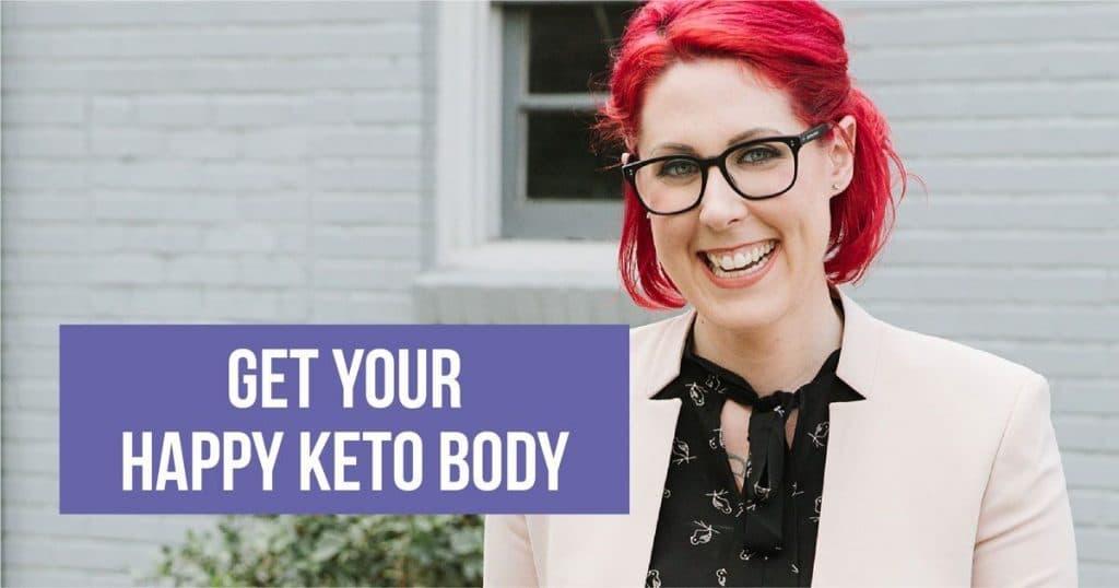 Happy Keto Body Review