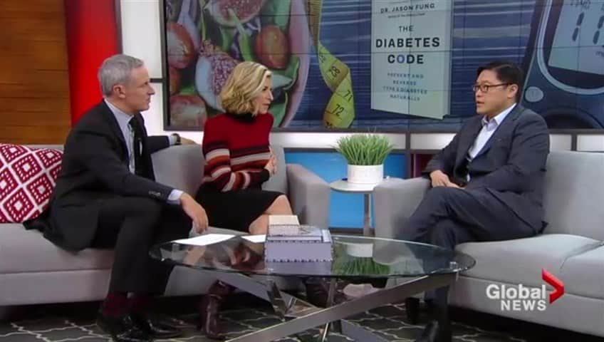 Dr. Jason Fung Type 2 Diabetes