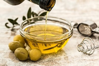 Olive oil on keto
