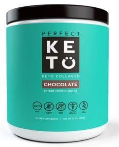 Perfect Keto Collagen Protein