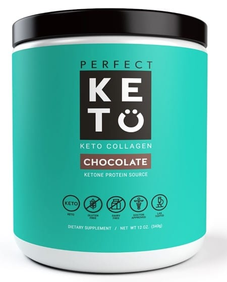 6 Best Low Carb Keto Protein Powders For Ketosis 2019
