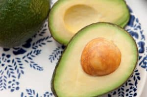 avocado fibre