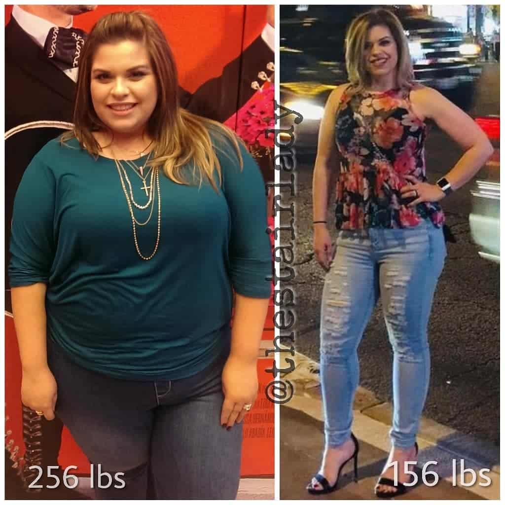 Elena Juarez Keto Weight Loss