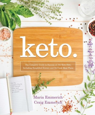 Keto The Complete Guide to Success