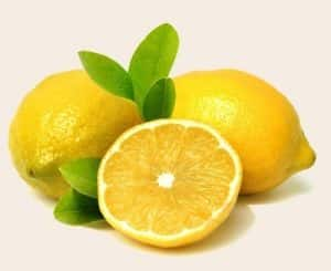 Lemon Fruits