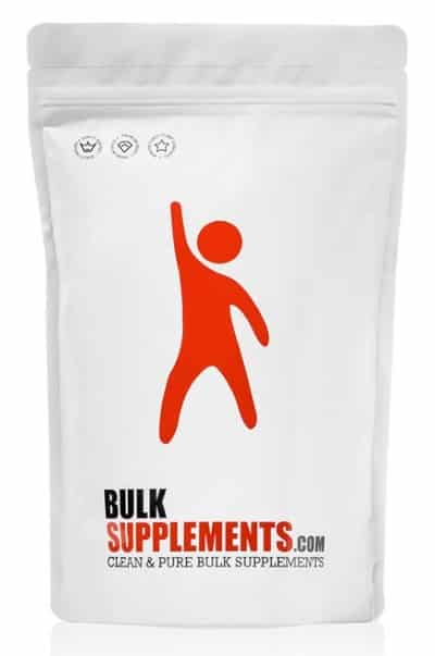 BulkSupplements Pure L-Glutamine