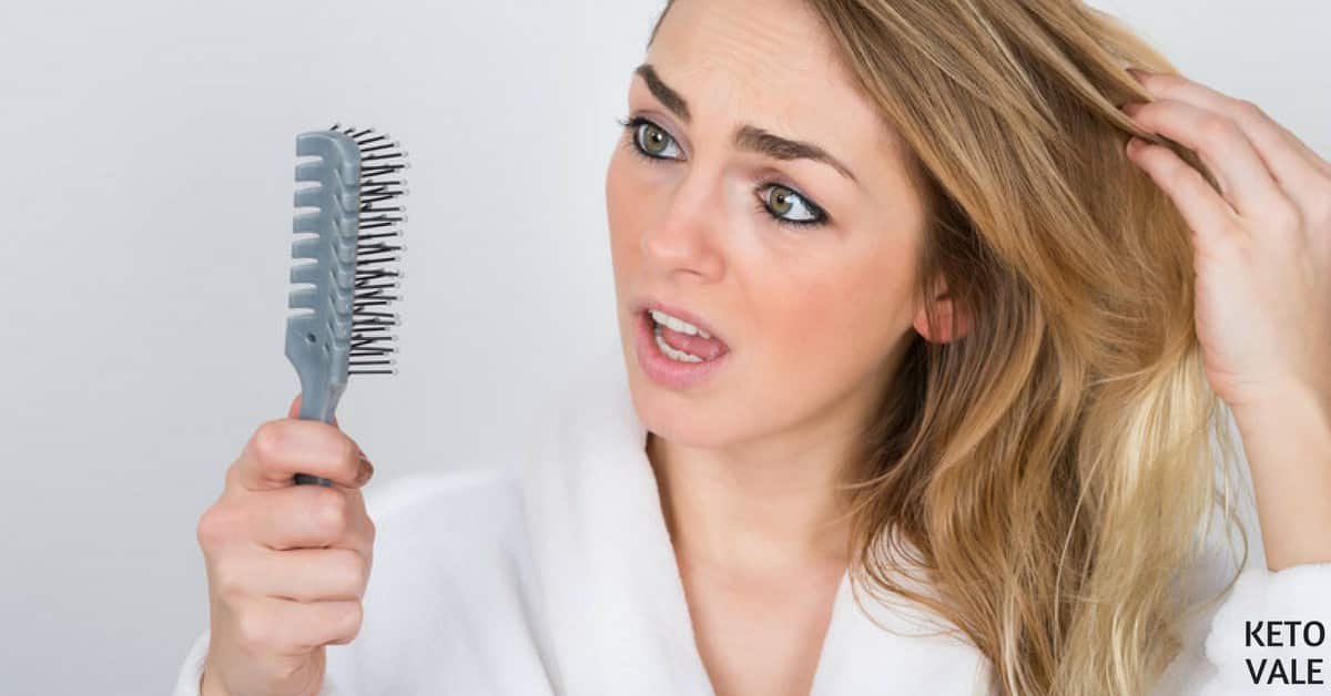 Hair Loss On Keto What You Need To Know And Do Keto Vale