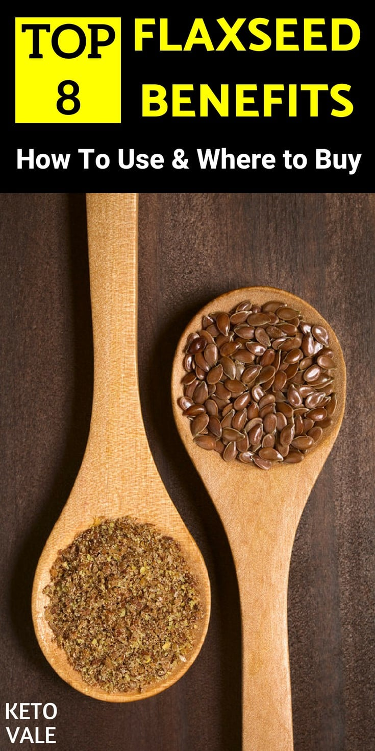 How To Use Flaxseed