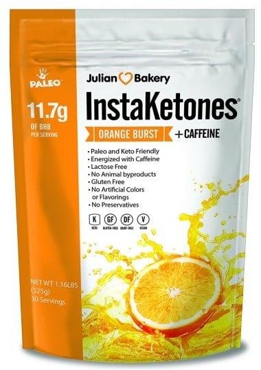 Julian Bakery's InstaKetones