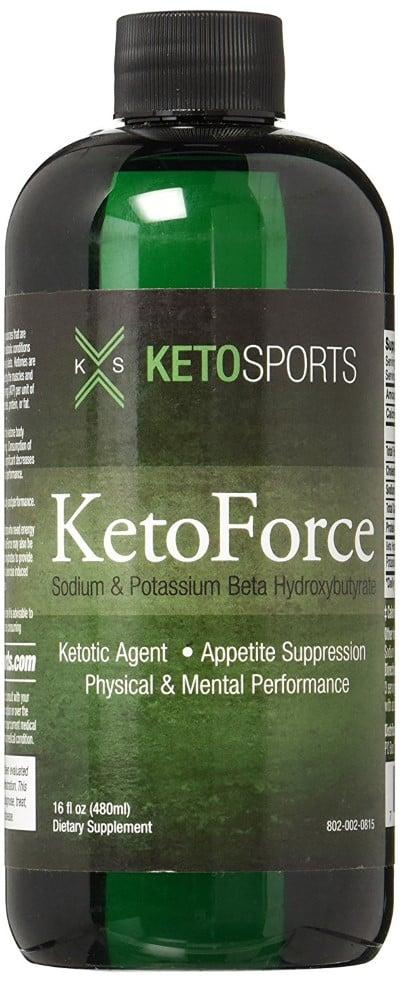 KetoSports KetoForce