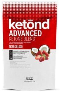 Ketond Nutrition