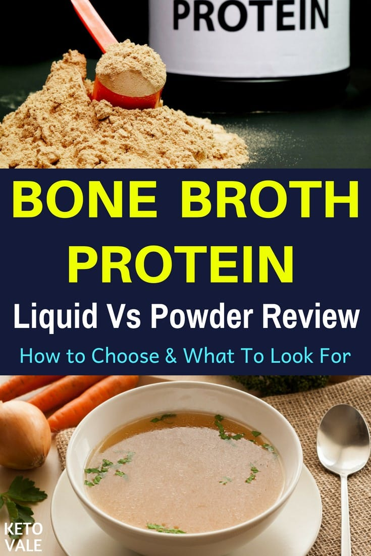 best bone broth